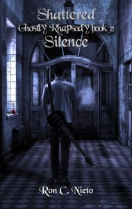 Shattered Silence - Cover Reveal