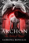 Archon (The Books of Raziel, #1)