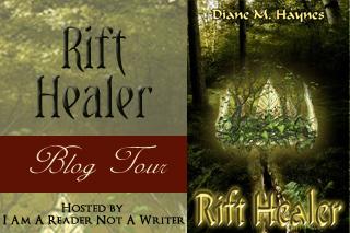 Rift Healer Tour