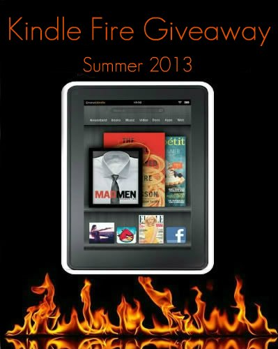 Kindle Summer
