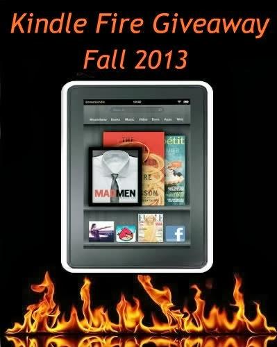 fall kindle fire