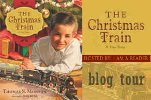 christmas train tour