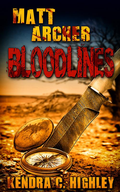 Matt Archer Bloodlines