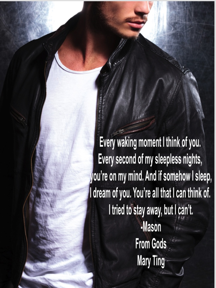 From Gods Poster