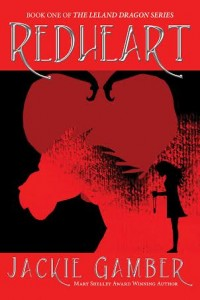 Redheart cover
