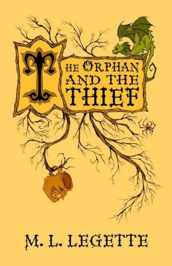 orphan thief