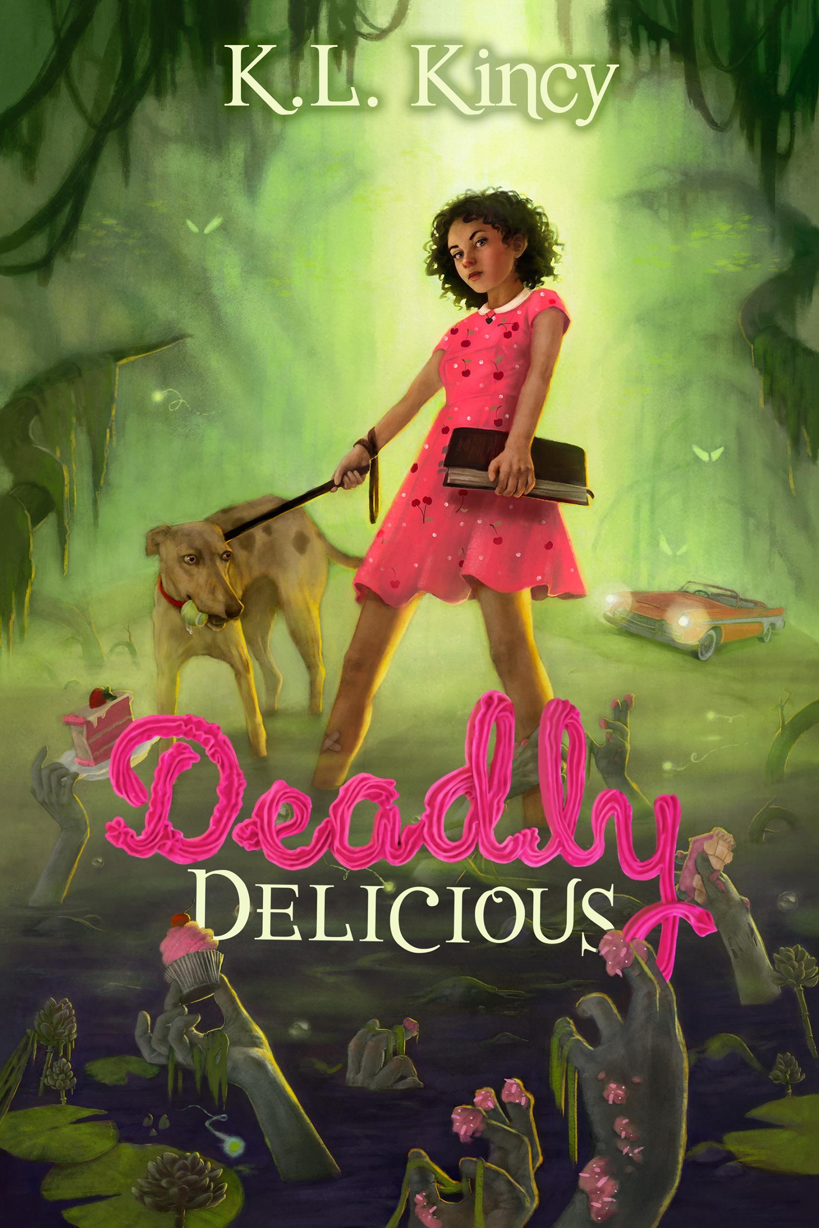 Deadly Delicious - ebook cover (1)
