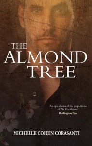 Almond Tree Book Cover