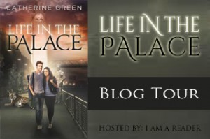 Life in the palace tour
