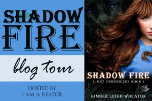 Shadow Fire Tour