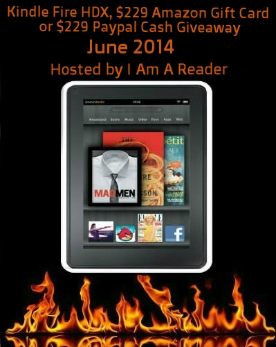 June Kindle Fire