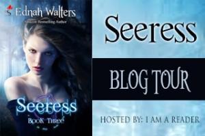 Seeress Blog Tour