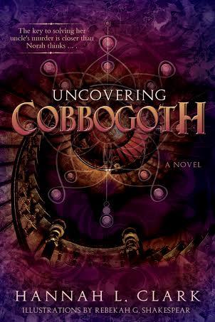 Uncover Cobbogoth