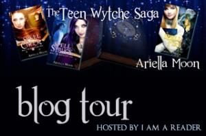 teen wytche saga tour
