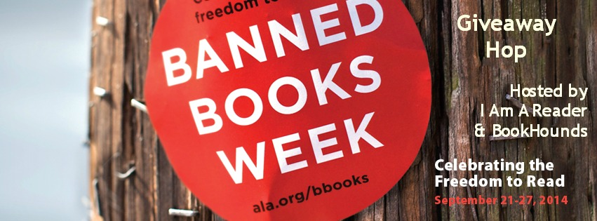 banned book week 2014