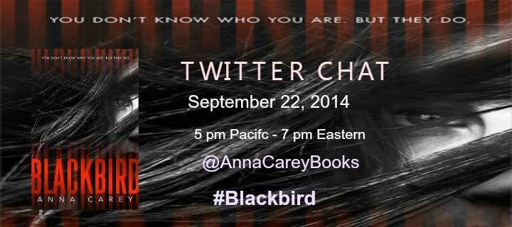 blackbird twitter