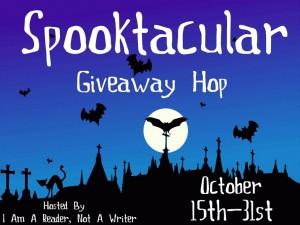 spooktacular 2014