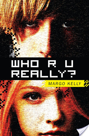 WHO R U Really author MARGO KELLY has rockin' dog names @MargoWKelly @Merit_Press #Giveaway #Interview