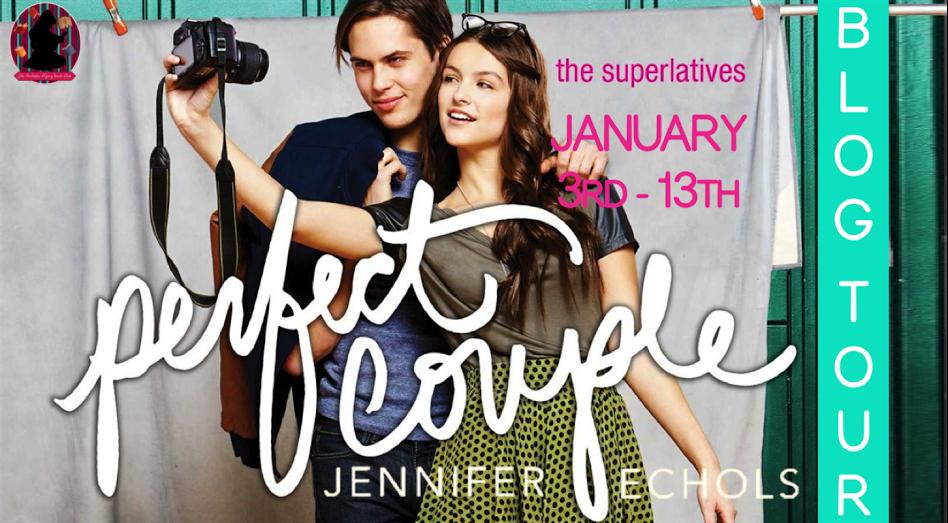 Review Giveaway PERFECT COUPLE by JENNIFER ECHOLS @JenniferEchols @simonteen FFBC Blog Tour
