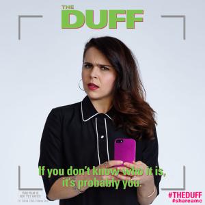 duff share