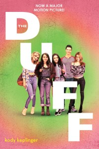 Movie Prize Pack #Giveaway THE DUFF by @Kody_Keplinger #TheDuff  @TheDuff @TheNovl