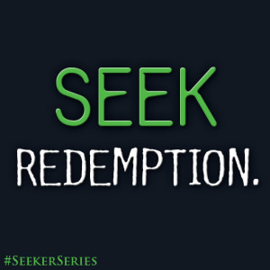 seek redemtion banner square