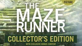 #Giveaway The Maze Runner and The Scorch Trials: The Collector's Edition @jamesdashner @RandomHouseKids