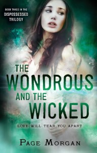 #Giveaway Review THE WONDEROUS AND THE WICKED by PAGE MORGAN @PageMorganBooks @RandomHouseKids