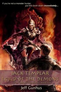 jack templar