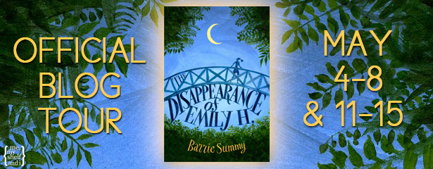 #Giveaway Review THE DISAPPEARANCE OF EMILY H by BARRIE SUMMY @BarrieSummy