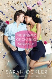 #Giveaway Review THE SUMMER OF CHASING MERMAIDS by SARAH OCKLER @sarahockler @simonteen