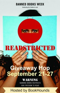 banned books giveaway hop 15