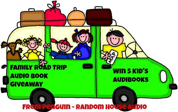 roadtrip Giveaway