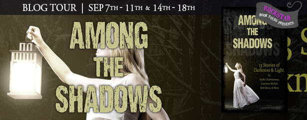 #Giveaway AMONG THE SHADOWS - Lonely Hunter by Beth Revis @bethrevis