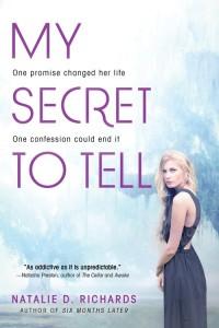 my secret to tel