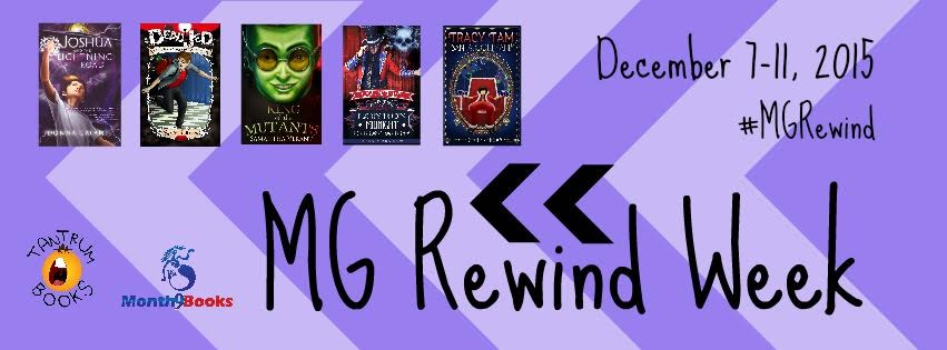 #MGRewind Week – Day 4: Steve Bryant – Guest Post and #Giveaway @SteveBryant52 @Month9books