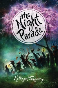 the night parada