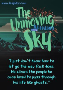 the unmoving sky banner 2