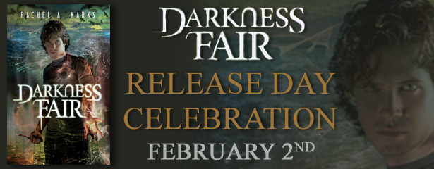 $25 #Giveaway DARKNESS FAIR by RACHEL MARKS 2.11