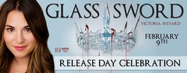 glass sword banner