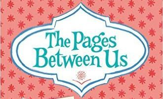 $50 #Giveaway The Pages Between Us by Lindsey Leavitt & Robin Mellom 2.28