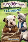 #Giveaway Review Puppy Pirates:  Catnapped! by Erin Soderberg @erindowning @randomhousekids