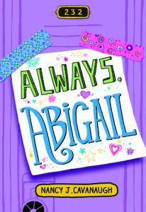 always abigail