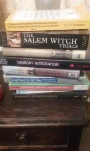 brynn chapman books
