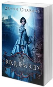 the requim red