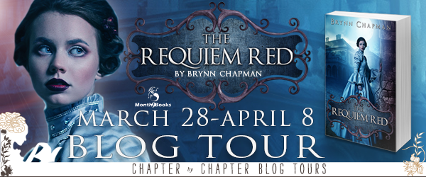 the requim red banner