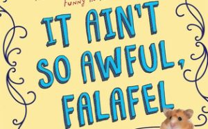 #Review It Ain't So Awful, Falafel by Firoozeh Dumas @firoozehdumas @HMHCo