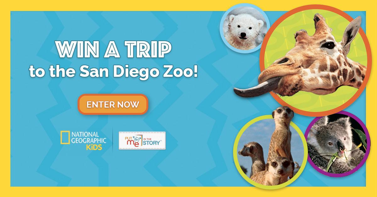 trip to San Diego!