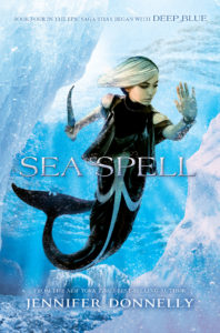Sea Spell Cover