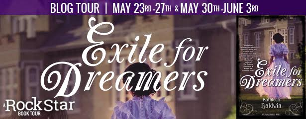 exile for dreamers banner